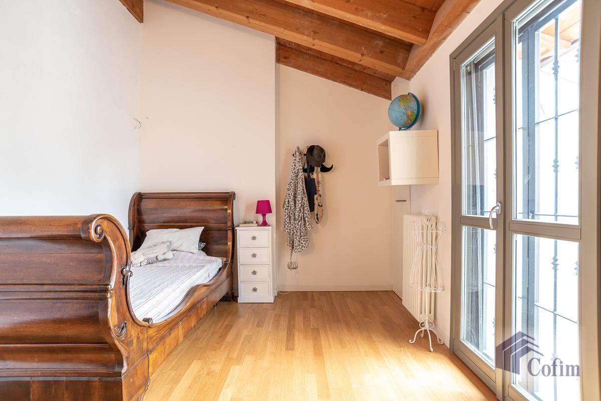Quadrilocale confortevole in  San Bovio (Peschiera Borromeo) Vendita in Esclusiva - 14
