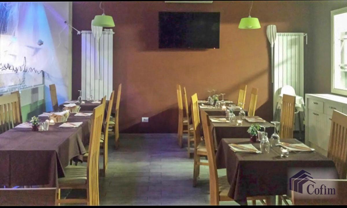 Licenza ristorante-bar moderno in  Mezzate (Peschiera Borromeo) - in Vendita - 17