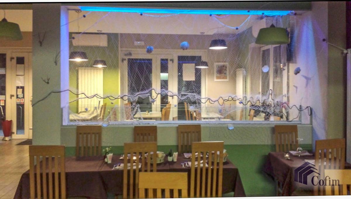 Licenza ristorante-bar moderno in  Mezzate (Peschiera Borromeo) - in Vendita - 16