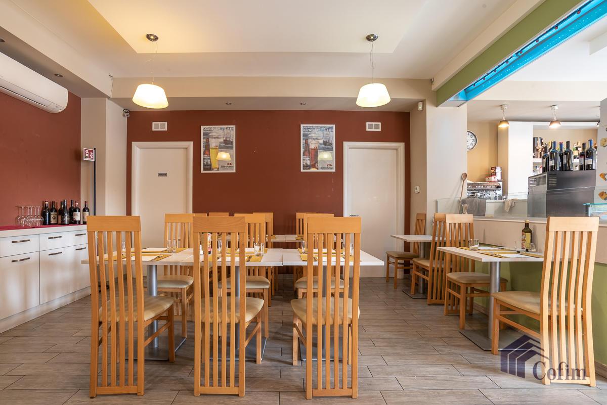 Licenza ristorante-bar moderno in  Mezzate (Peschiera Borromeo) - in Vendita - 3