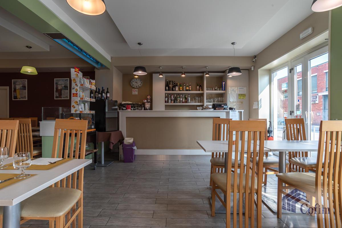 Licenza ristorante-bar moderno in  Mezzate (Peschiera Borromeo) - in Vendita - 2