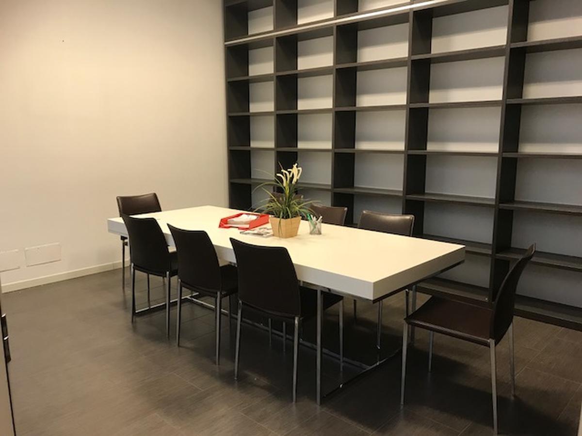 Ufficio Milano (Corvetto) - in Affitto - 7