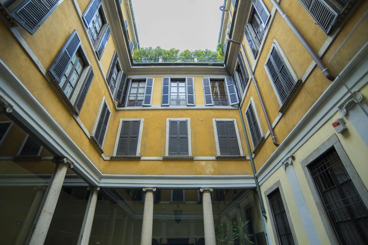 Monolocale Milano (Brera) - in Affitto