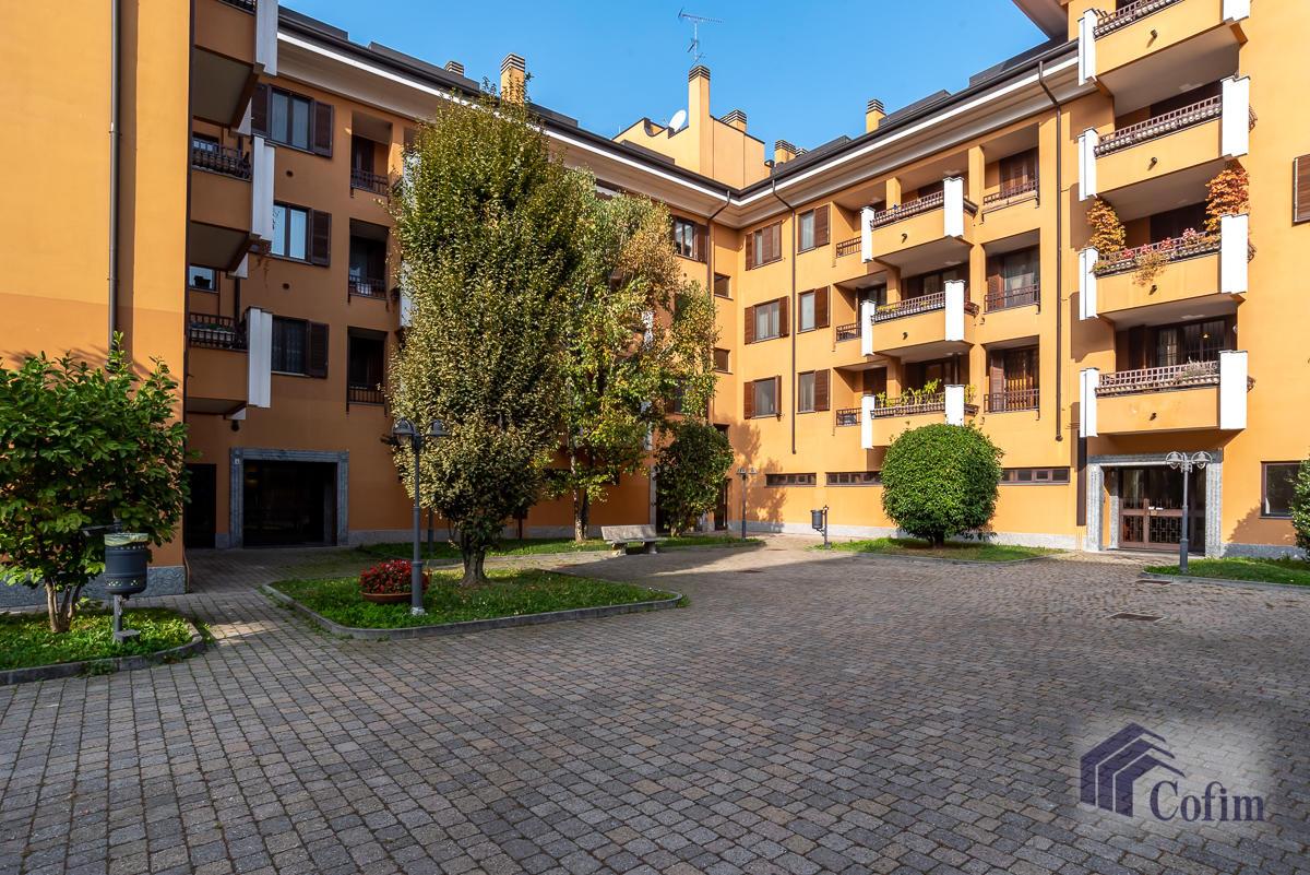 Trilocale accogliente in  San Bovio (Peschiera Borromeo) - in Vendita - 14