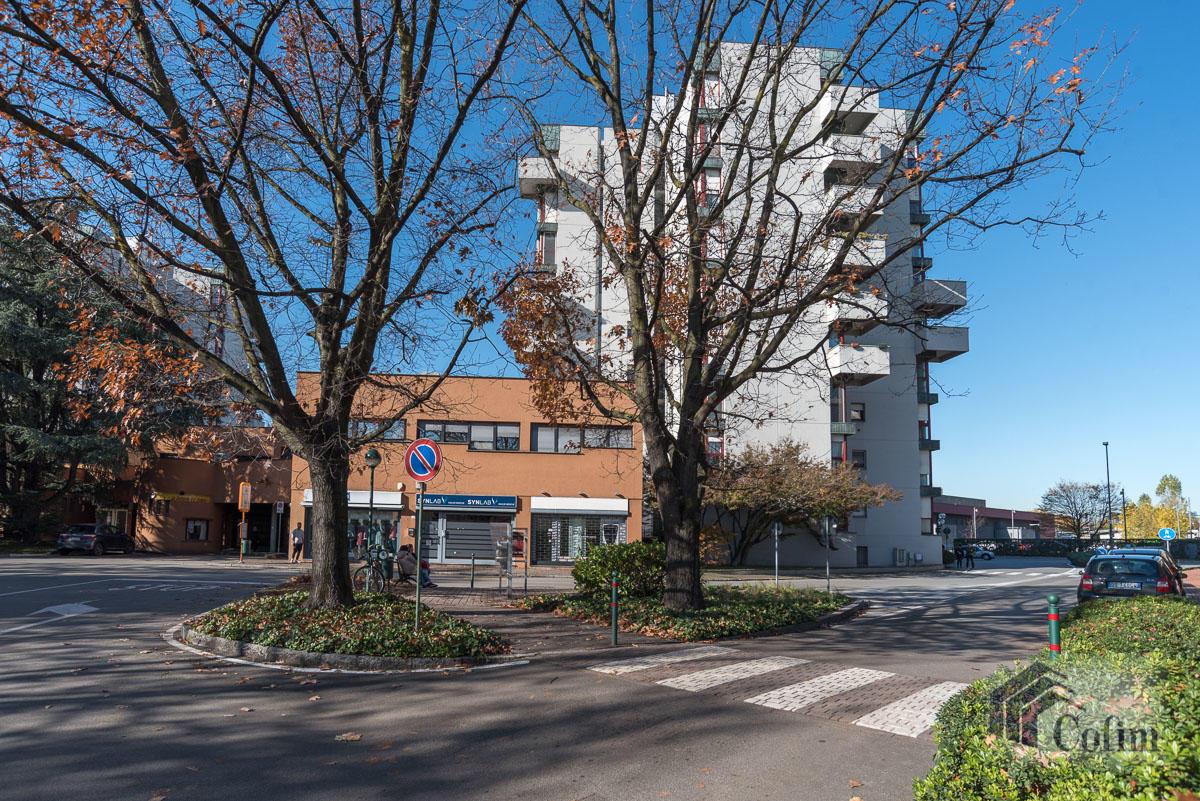Negozio centralissimo  San Felice (Segrate) - in Affitto - 11