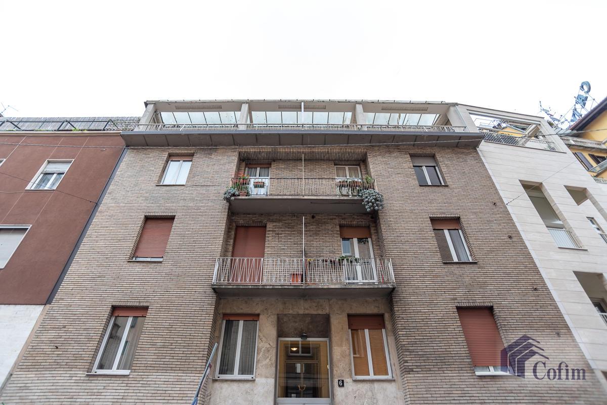 Quadrilocale Milano (Centro Storico) - in Vendita - 20