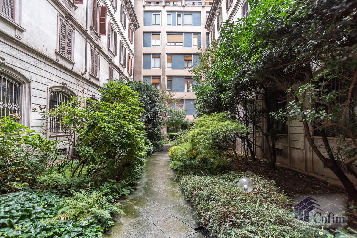 Bilocale Milano (Moscova) - in Vendita