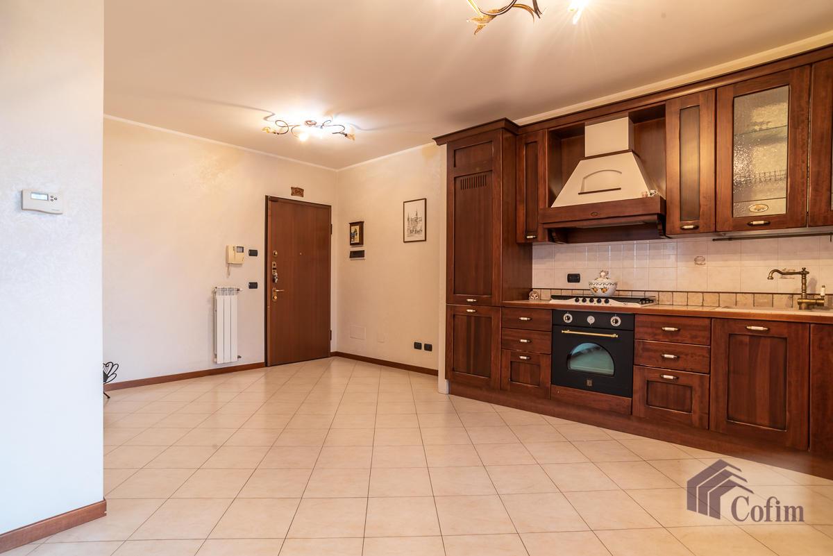 Trilocale piano alto a  Bettolino (Mediglia) - in Vendita - 2