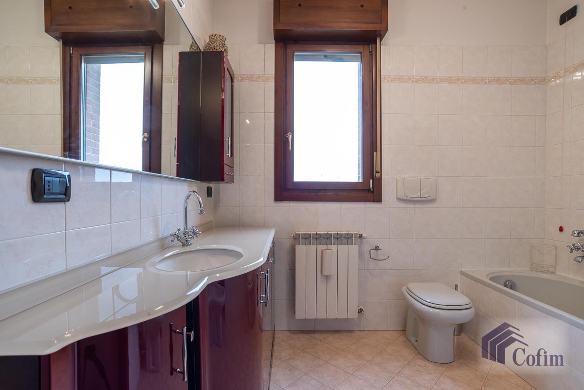 Trilocale piano alto a  Bettolino (Mediglia) - in Vendita - 13