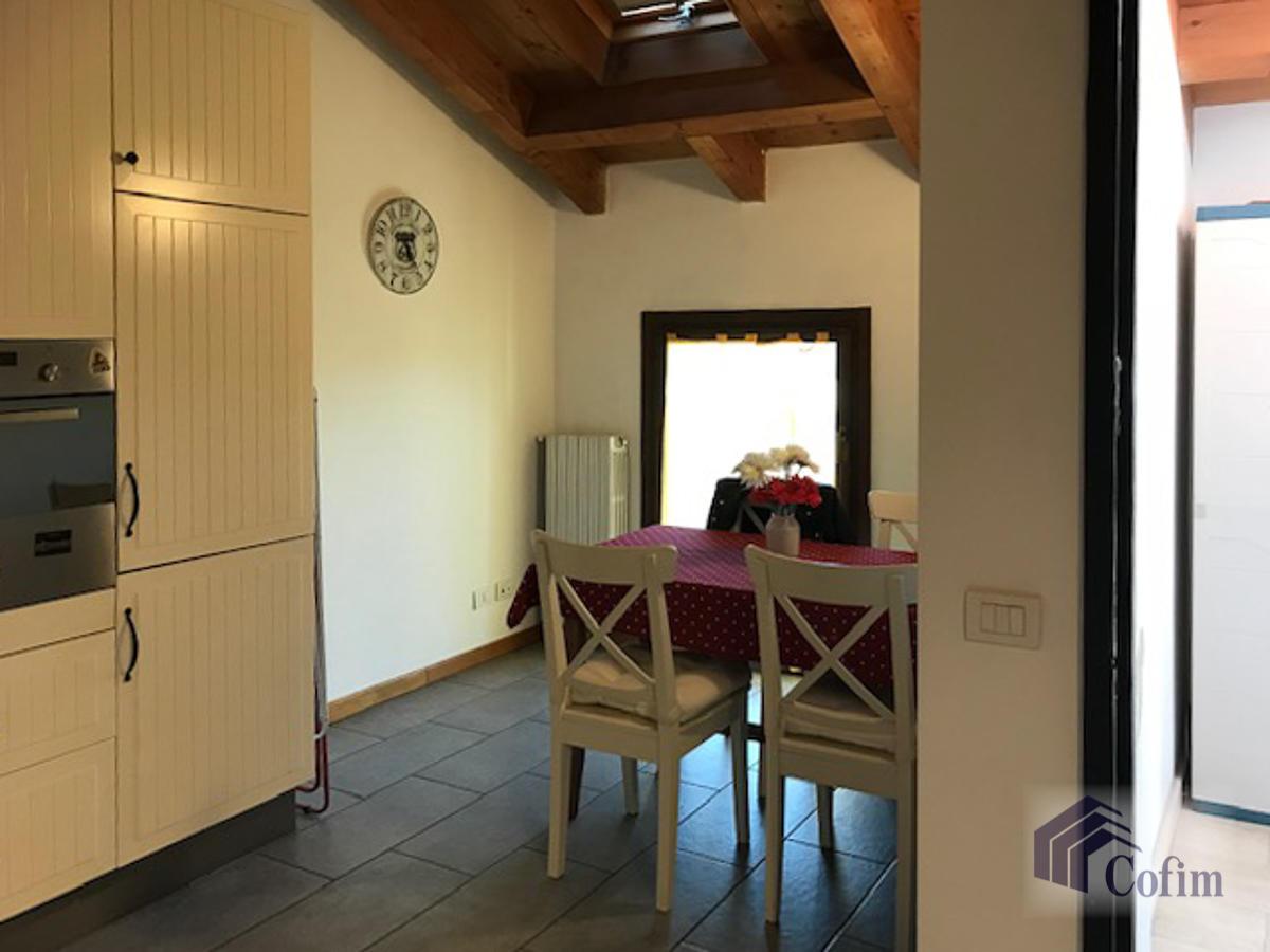 Monolocale in cascina a  Rugacesio (Pioltello) Affitto in Esclusiva - 4