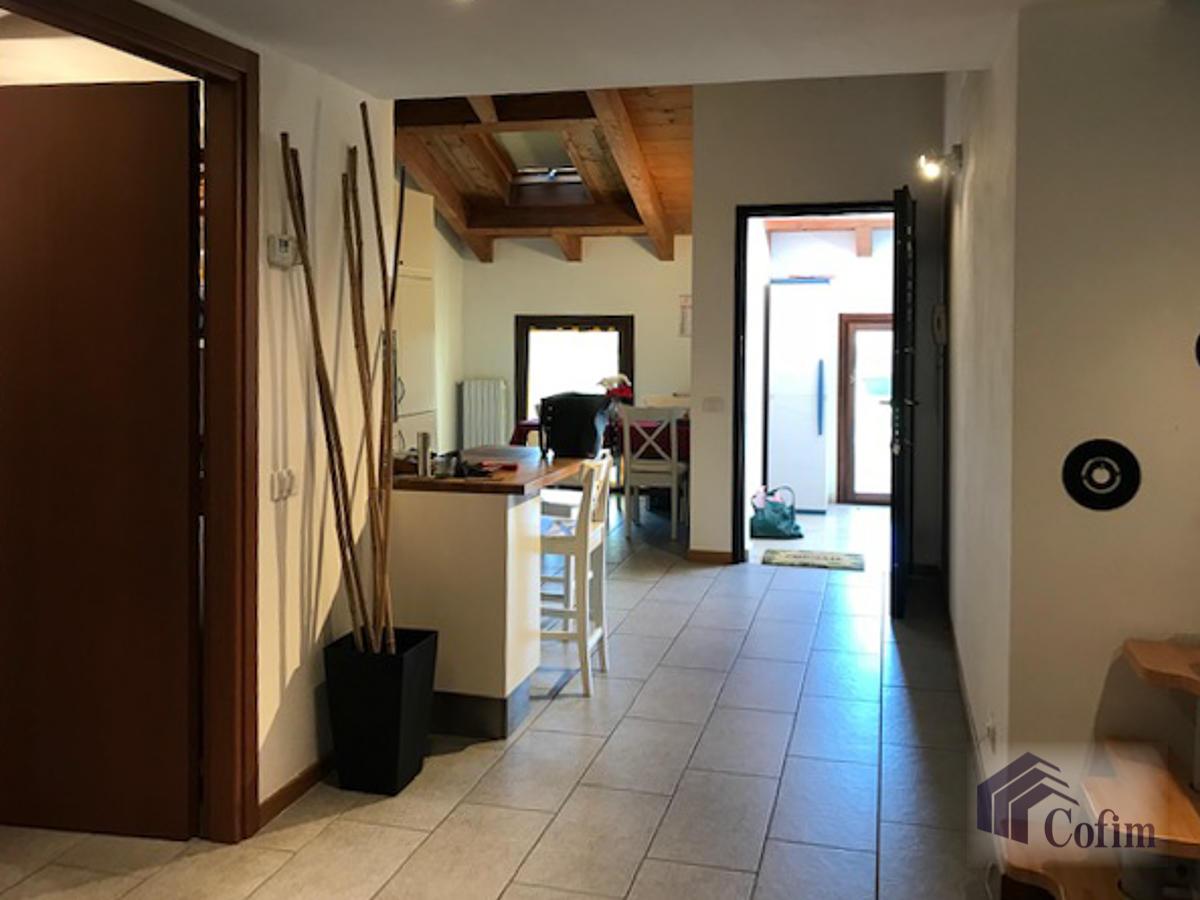 Monolocale in cascina a  Rugacesio (Pioltello) Affitto in Esclusiva - 2