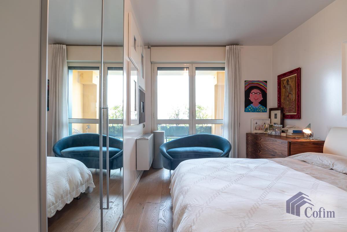 Trilocale ultimo piano alle Residenze Malaspina adiacenze   San Felice (Pioltello) - in Affitto - 15
