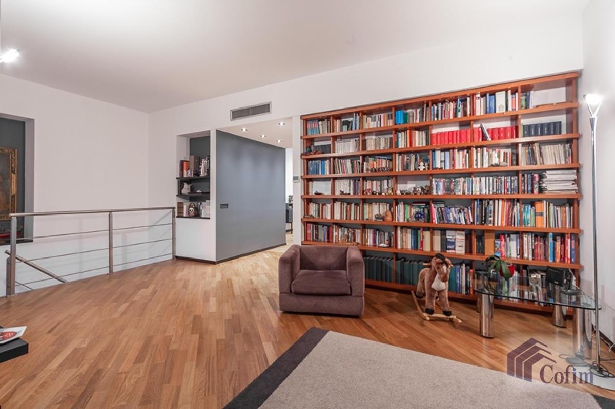5 Locali completamente ristrutturato su due piani  San Felice (Segrate) - in Vendita - 4