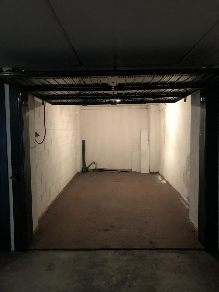 Box/Garage Milano (Garibaldi) - in Vendita - 2