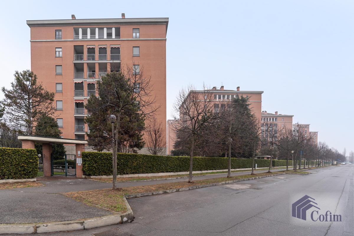 Bilocale piano alto  Bettolino (Mediglia) - in Affitto - 11