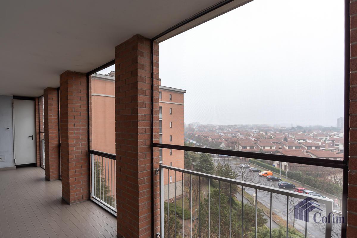 Bilocale piano alto  Bettolino (Mediglia) - in Affitto - 8