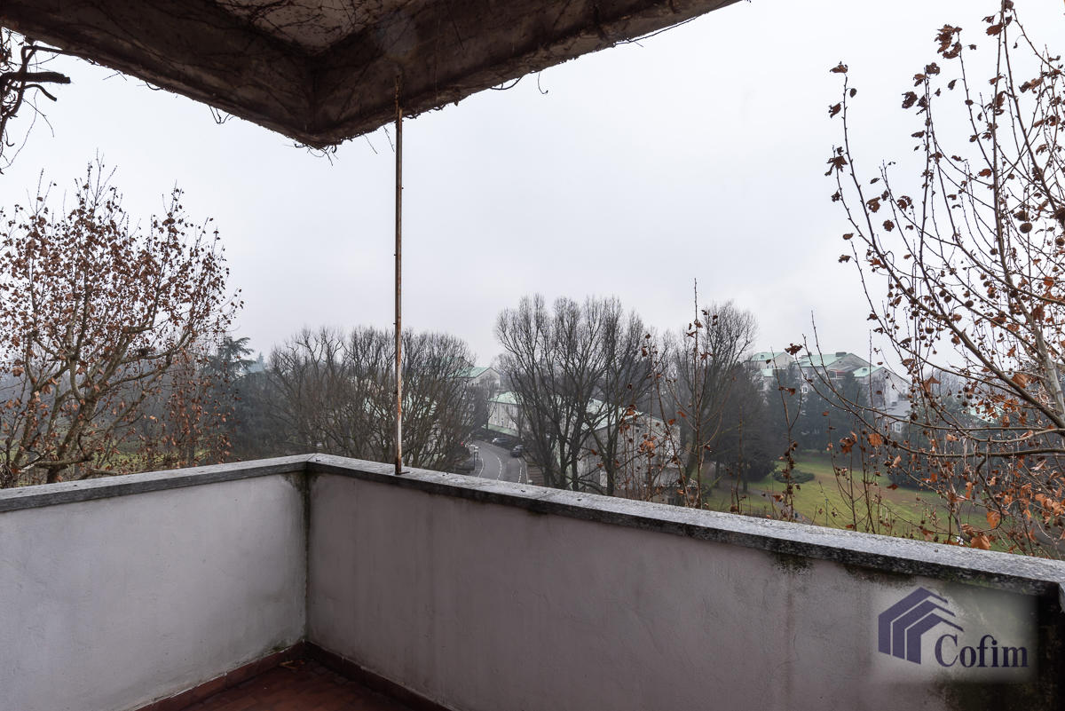 Bilocale ottimo investimento  San Felice (Segrate) - in Vendita - 15