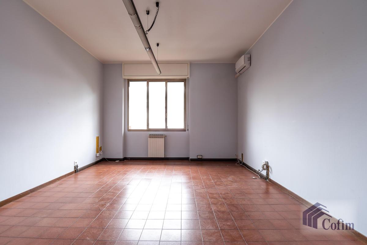 Ufficio ottima posizione  Redecesio (Segrate) - in Affitto - 8