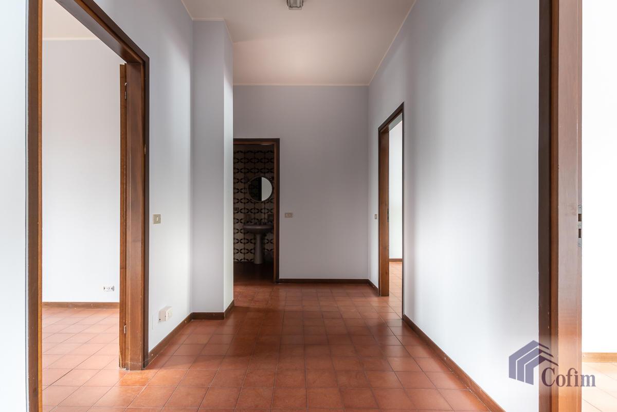 Ufficio ottima posizione  Redecesio (Segrate) - in Affitto - 9