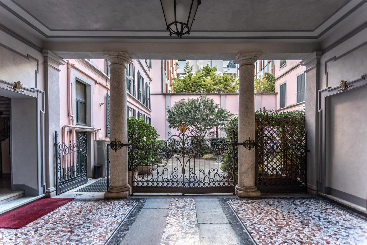 Trilocale Milano (P.ta Venezia) - in Vendita