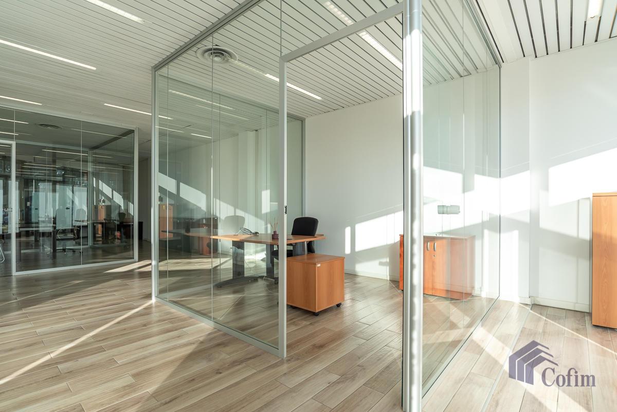 Ufficio unica opportunità  San Felice (Segrate) Affitto in Esclusiva - 3