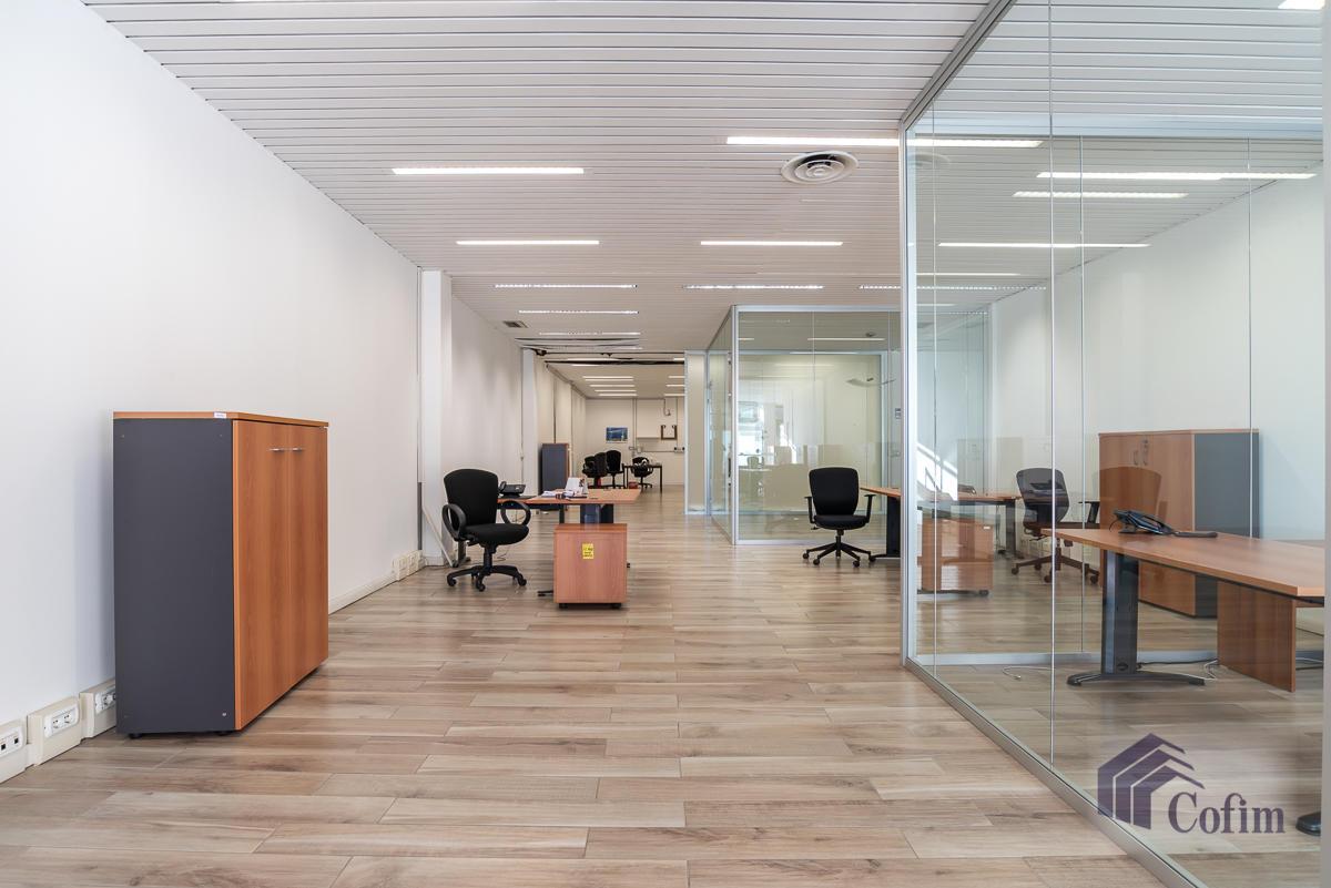Ufficio unica opportunità  San Felice (Segrate) Affitto in Esclusiva - 11