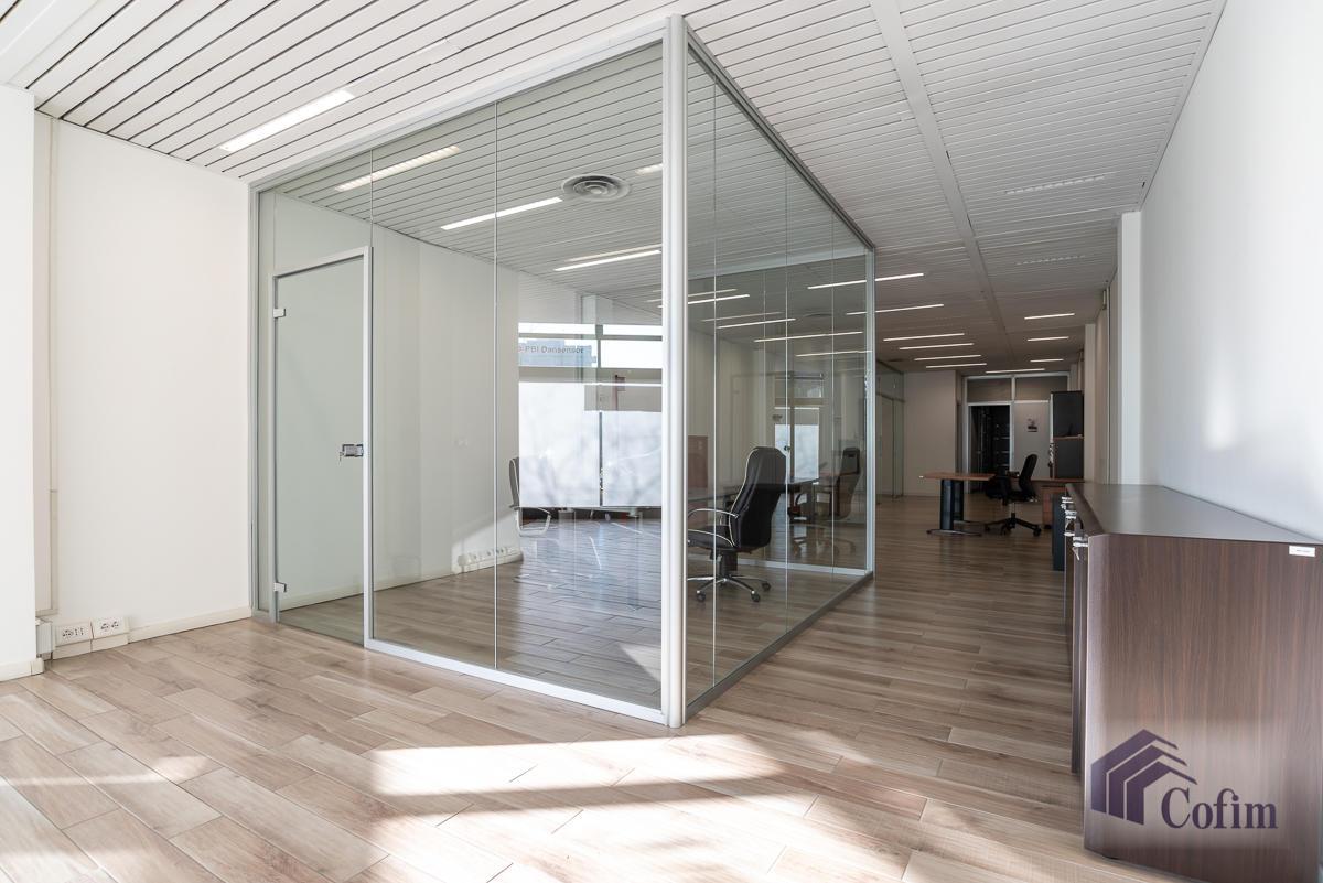 Ufficio unica opportunità  San Felice (Segrate) Affitto in Esclusiva - 4