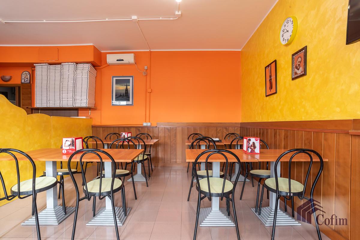 Licenza di pizzeria a  Bettola (Peschiera Borromeo) - in Vendita - 3
