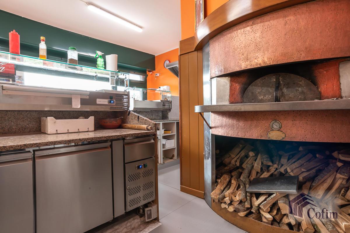 Licenza di pizzeria a  Bettola (Peschiera Borromeo) - in Vendita - 8