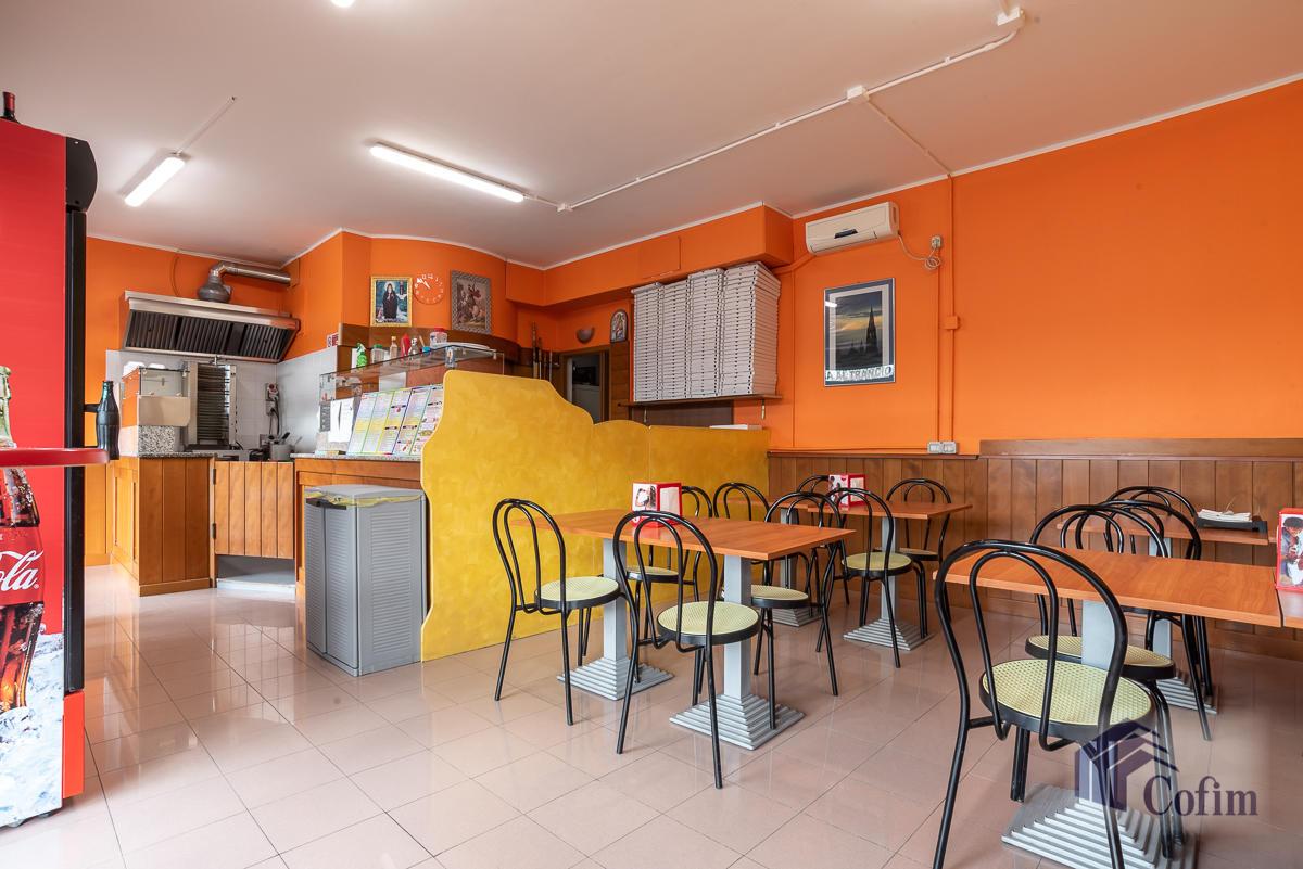 Licenza di pizzeria a  Bettola (Peschiera Borromeo) - in Vendita - 4