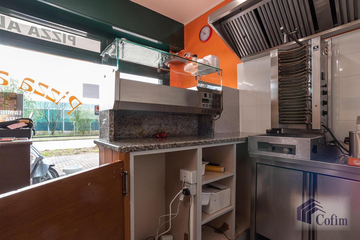 Licenza di pizzeria a  Bettola (Peschiera Borromeo) - in Vendita - 9