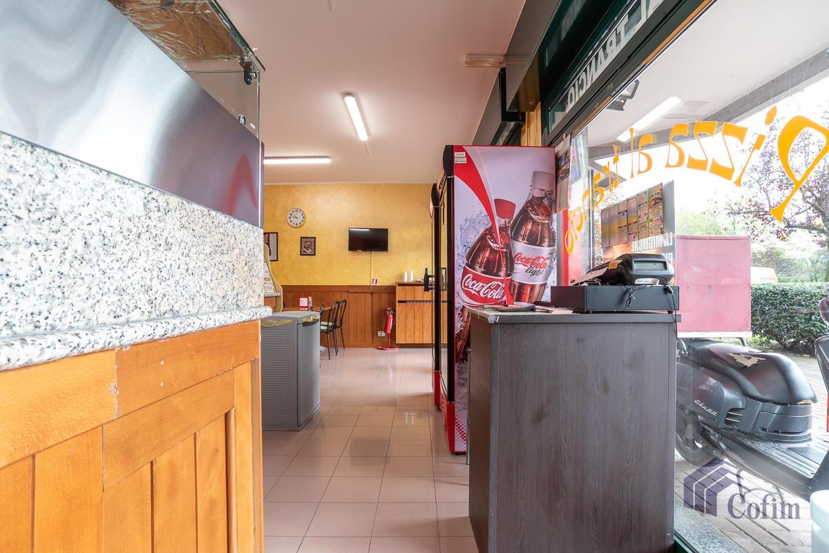 Licenza di pizzeria a  Bettola (Peschiera Borromeo) - in Vendita - 6