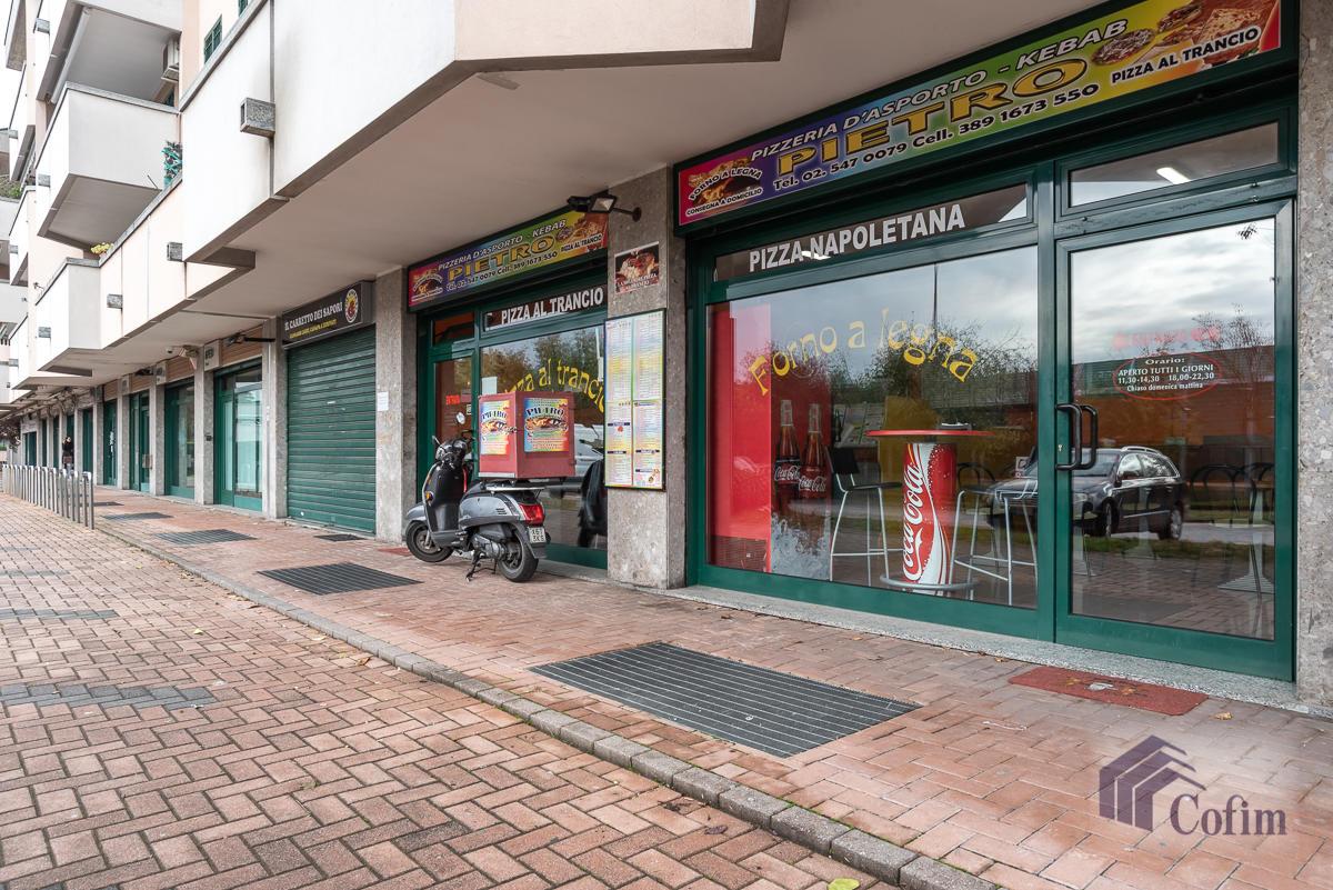 Licenza di pizzeria a  Bettola (Peschiera Borromeo) - in Vendita - 1