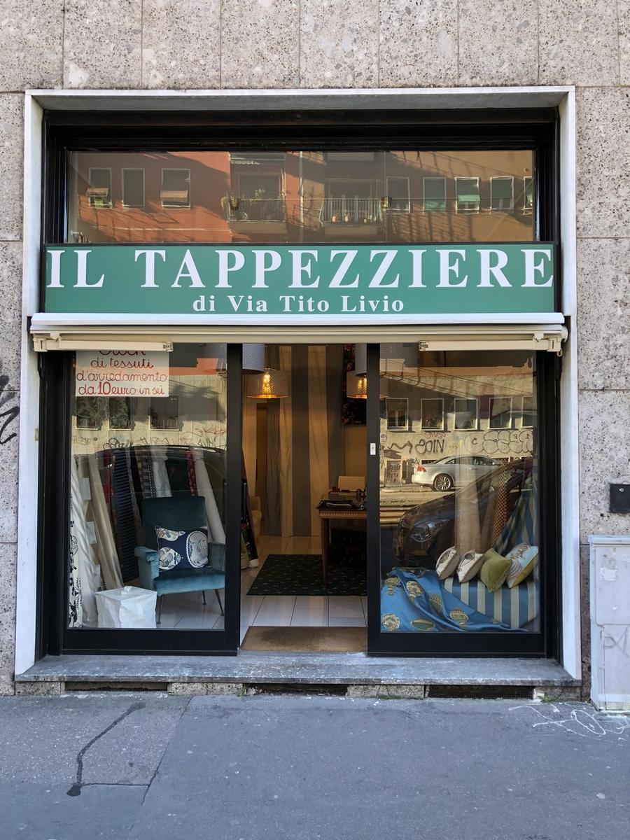 Negozio Milano (P.ta Vittoria) - in Affitto
