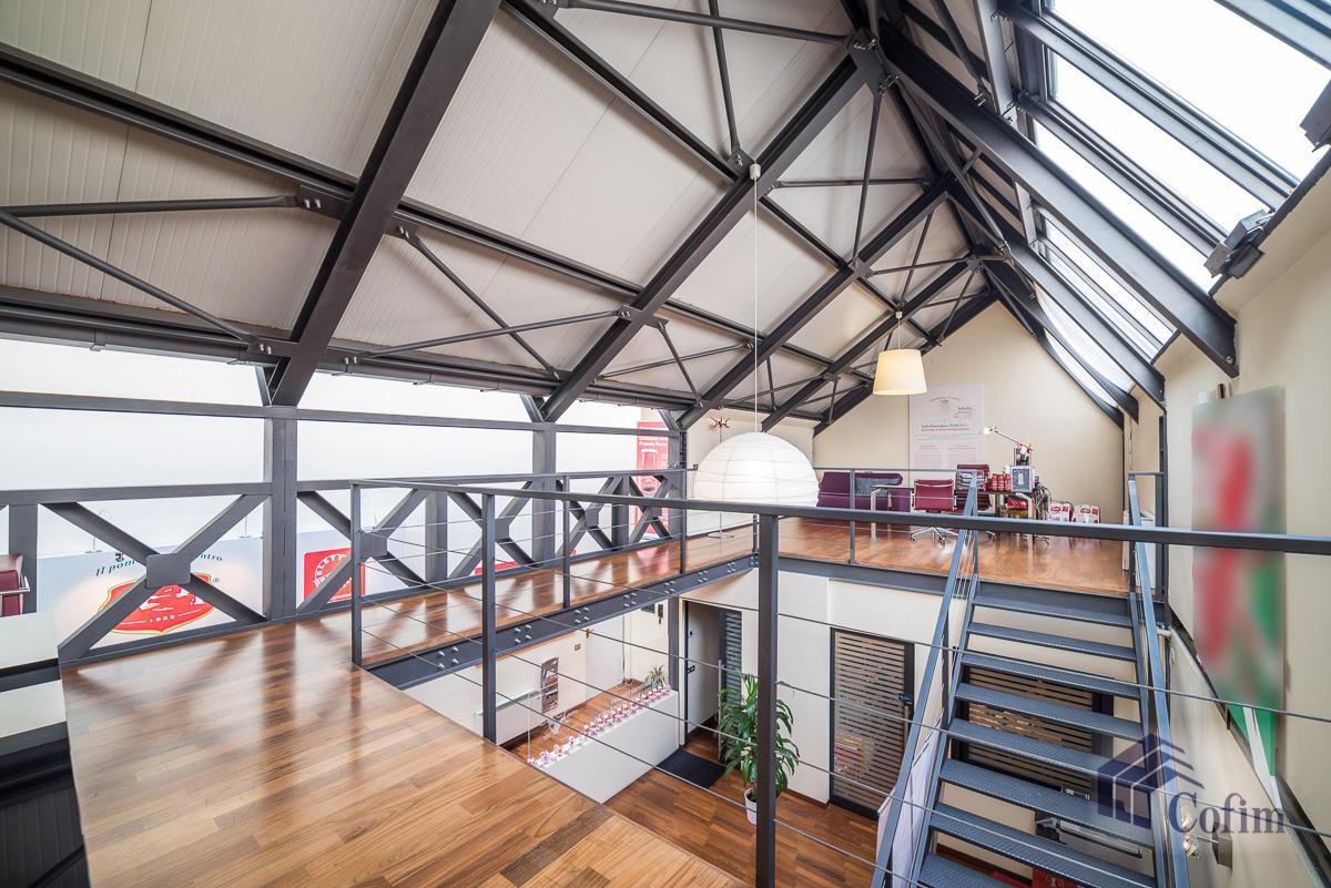 Ufficio open space su due livelli  Milano (Milano Forlanini) - in Affitto - 7