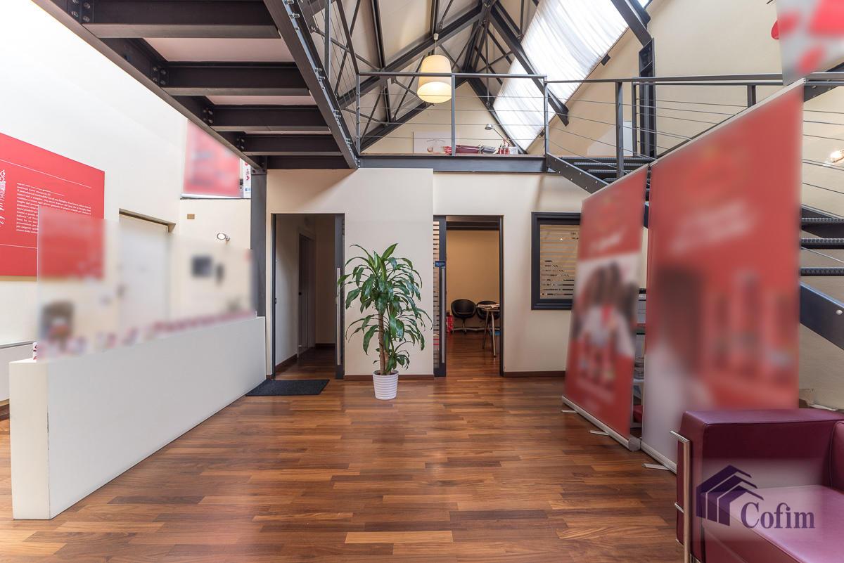 Ufficio open space su due livelli  Milano (Milano Forlanini) - in Affitto - 8
