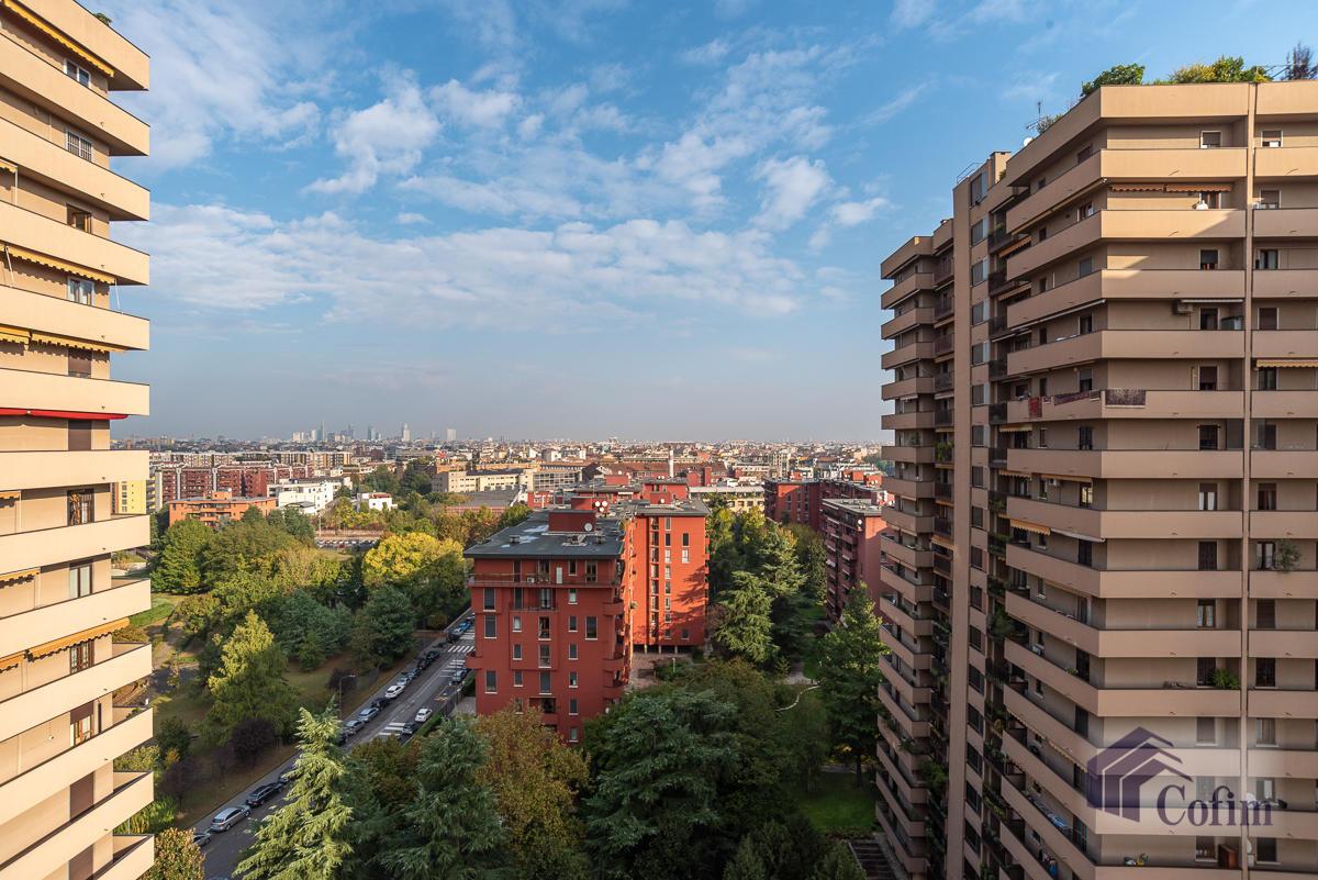 5 Locali Milano (Lodi/Brenta) - in Vendita - 31