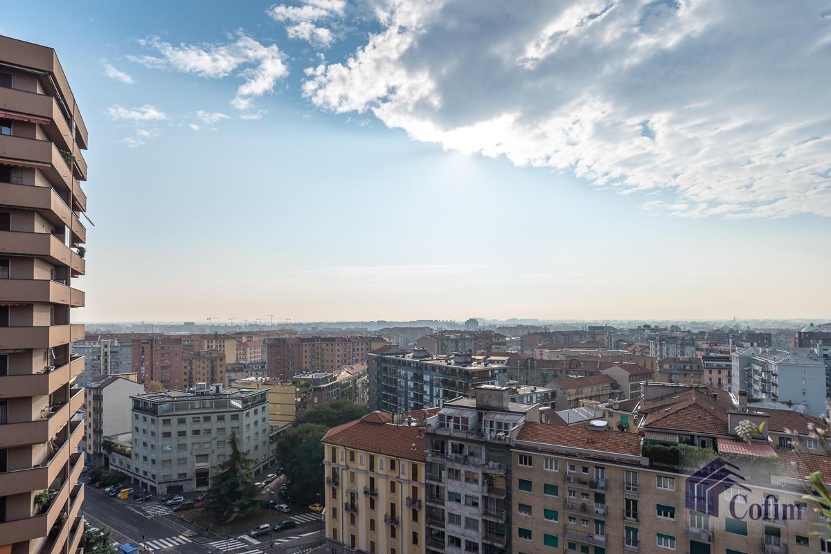 5 Locali Milano (Lodi/Brenta) - in Vendita - 30