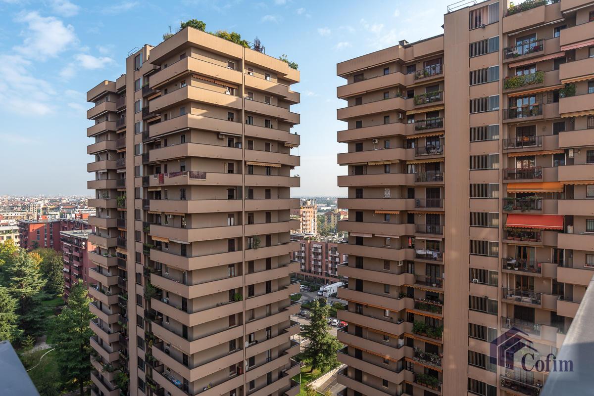 5 Locali Milano (Lodi/Brenta) - in Vendita - 32