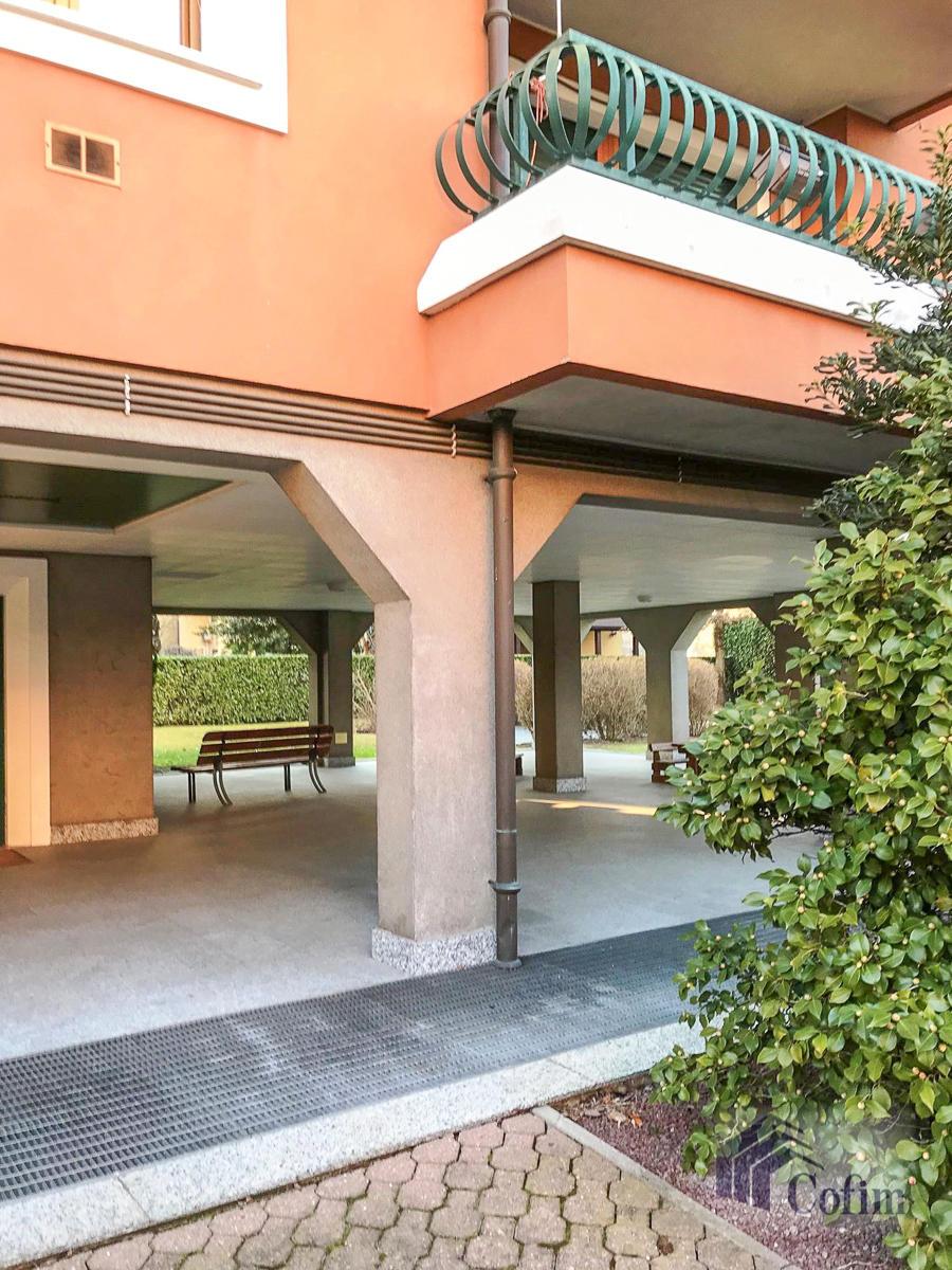 Box/Garage grande in Via Cristei a  Segrate (Segrate) - in Vendita - 8