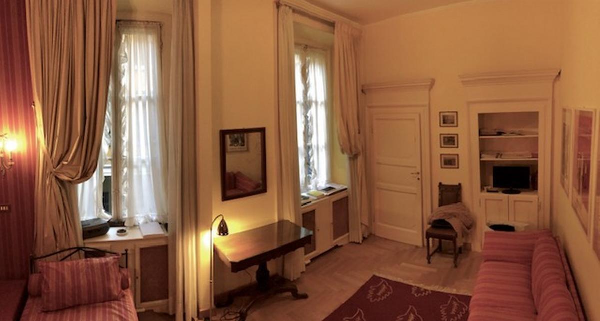 Monolocale Milano (Brera) Affitto in Esclusiva - 8