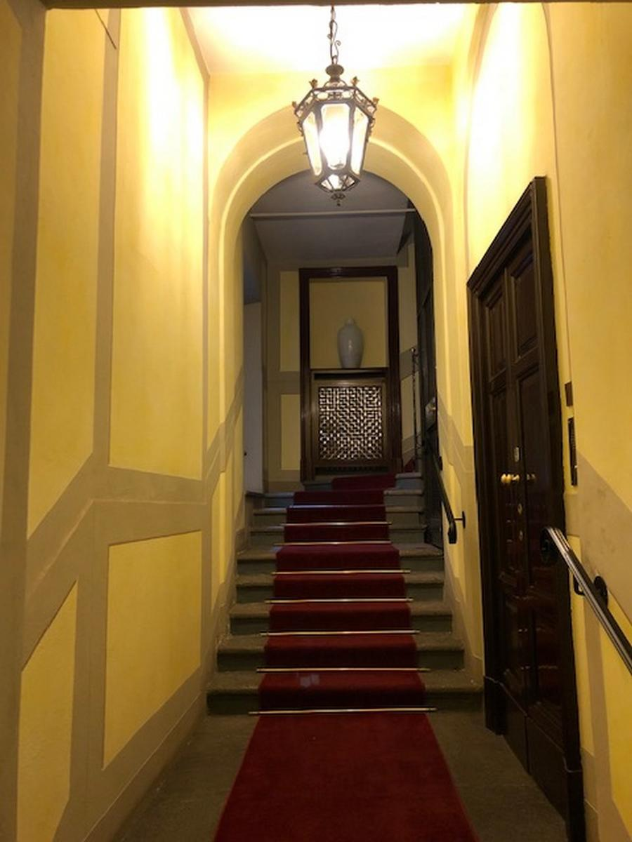 Monolocale Milano (Brera) Affitto in Esclusiva - 9
