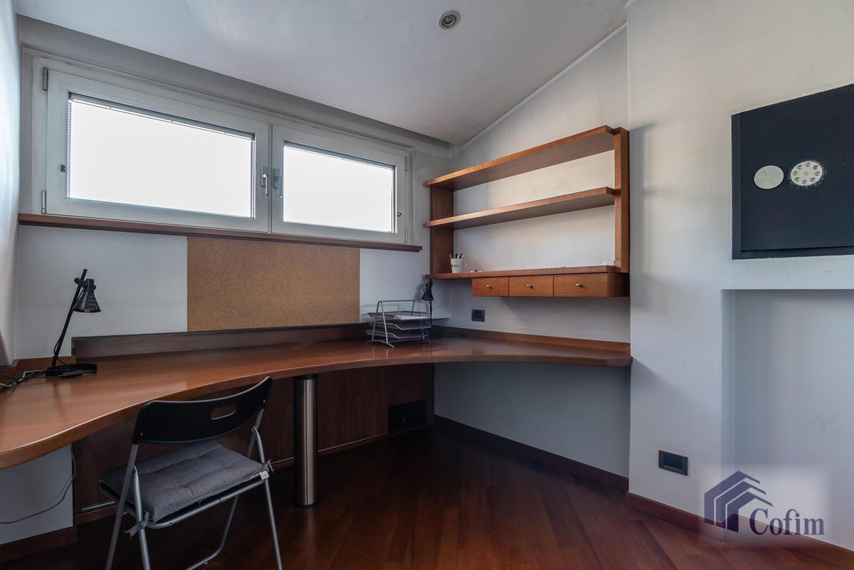Appartamento Milano (De Angeli) - in Affitto - 8