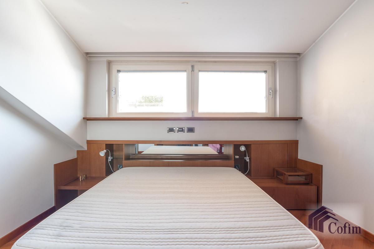 Appartamento Milano (De Angeli) - in Affitto - 9
