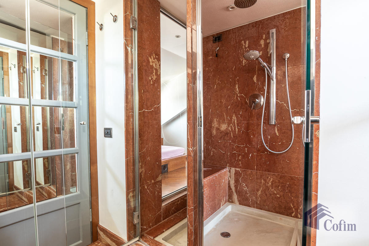 Appartamento Milano (De Angeli) - in Affitto - 7