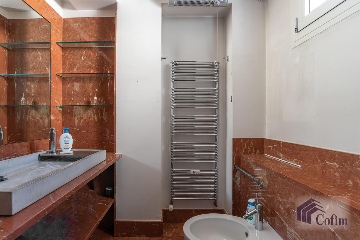 Appartamento Milano (De Angeli) - in Affitto - 11
