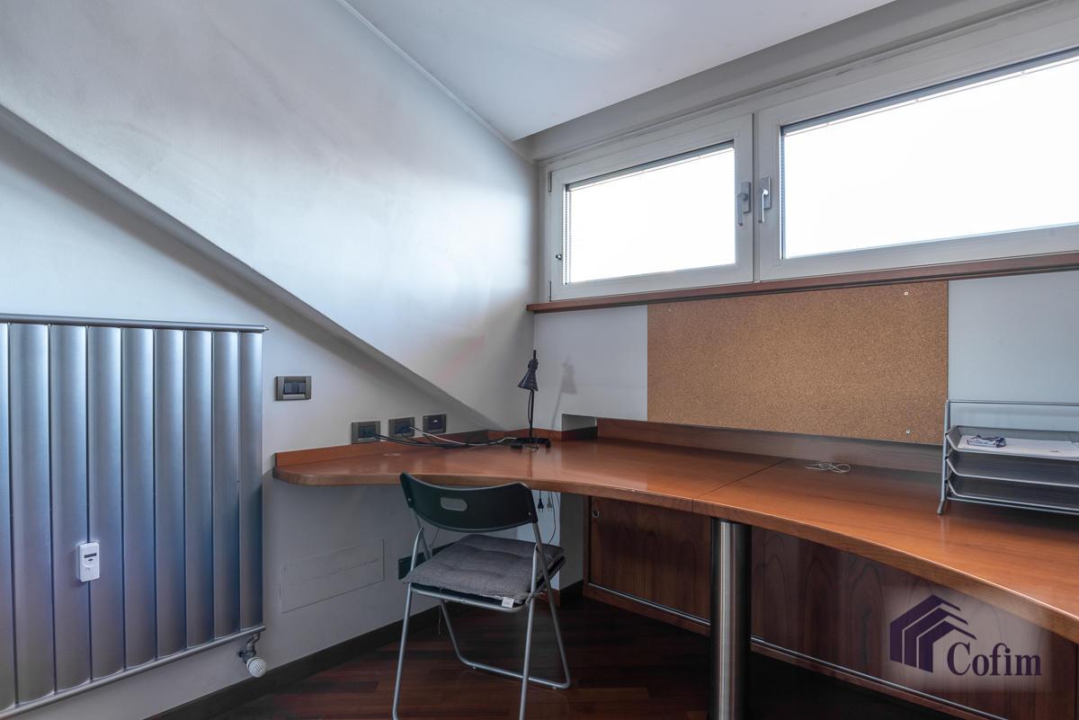 Appartamento Milano (De Angeli) - in Affitto - 13