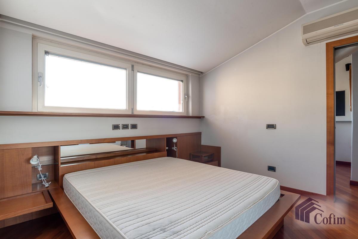 Appartamento Milano (De Angeli) - in Affitto - 12