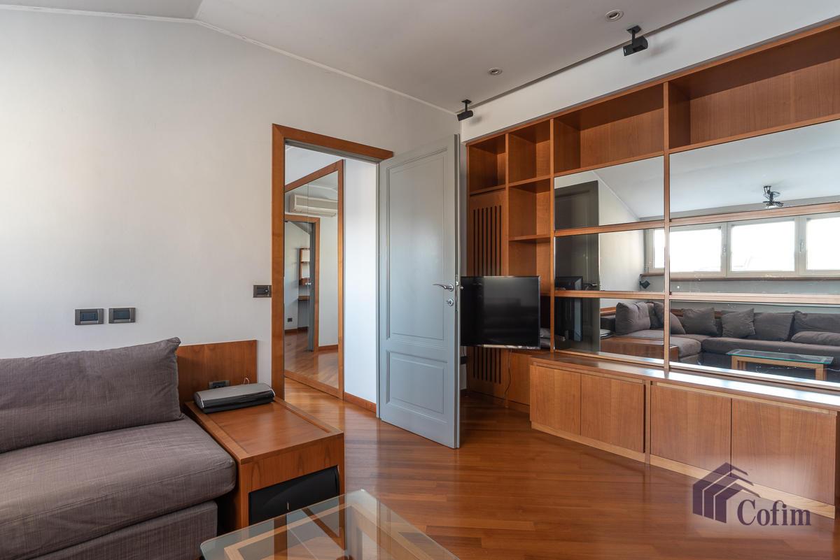 Appartamento Milano (De Angeli) - in Affitto - 14