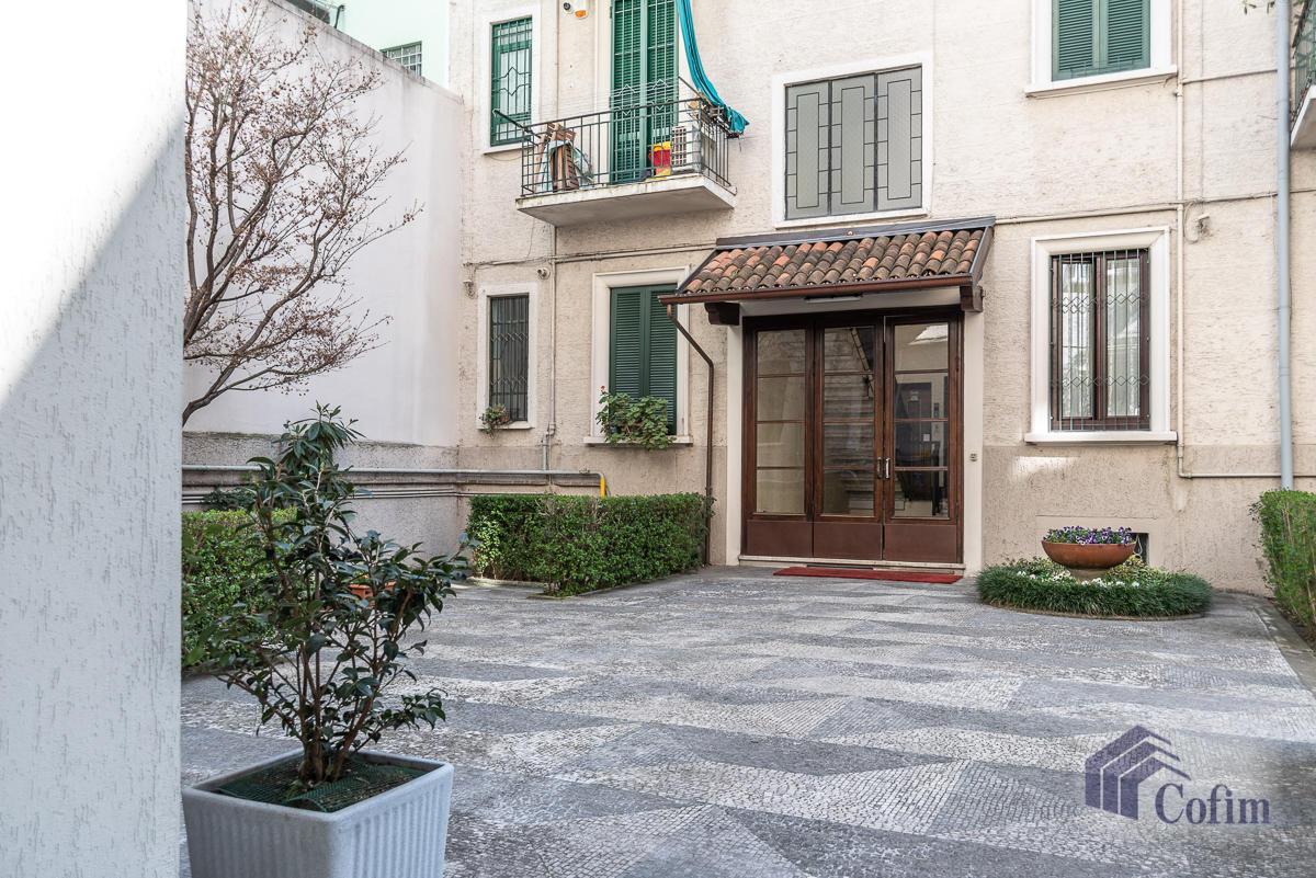 Appartamento Milano (De Angeli) - in Affitto - 2